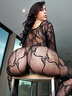 Big Ass Pantyhose Pictures